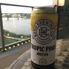 912. Bend Brewing – Tropic Pines Juicy IPA