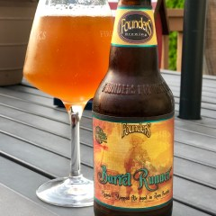 917. Founders Brewing – Barrel Runner IPA