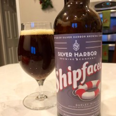 921. Silver Harbor Brewing – Shipfaced