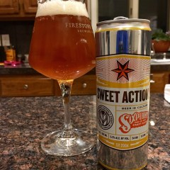 841. Sixpoint Brewery – Sweet Action