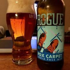 848. Rogue Ales – PDX Carpet IPA