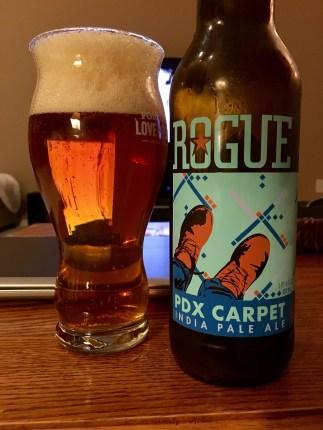 848. Rogue Ales - PDX Carpet IPA