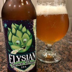 859. Elysian – Space Dust IPA
