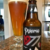 861. Pyramid Brewing – 1977 Championship Lager