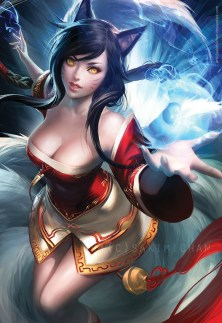 League Of Legends (3)