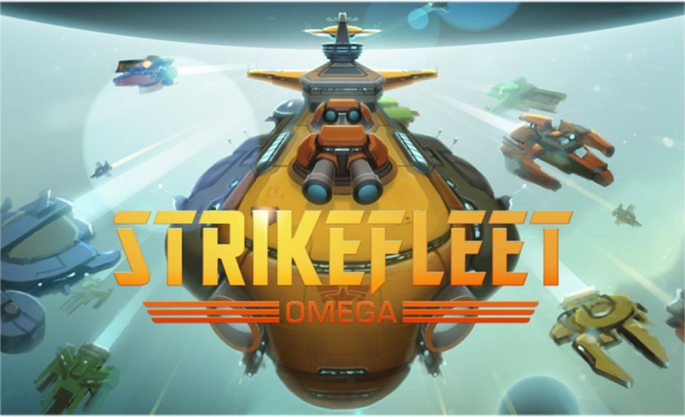 Strikefleet Omega - Game thủ thành kết hợp chiến thuật thời gian thực