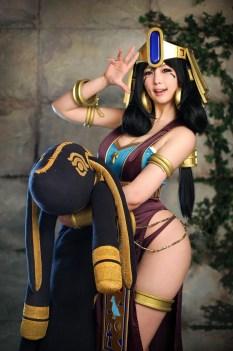 bo-anh-cosplay-nu-hoang-ai-cap-tu-nhom-spiral-cats 4