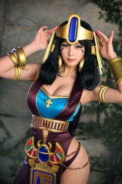 bo-anh-cosplay-nu-hoang-ai-cap-tu-nhom-spiral-cats 6