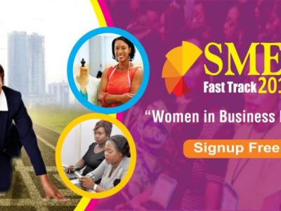 SME Fast Track 2018 for Women in Business & professionals