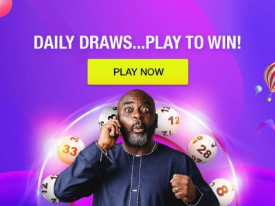 Golden chance lotto forecast for today, Golden chance lotto today result (wazobia and albarka result) and how to play golden chance lotto online