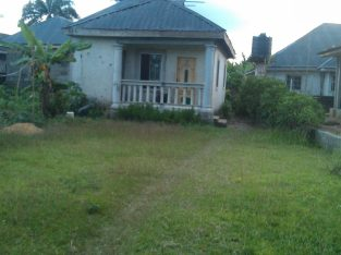 house for sale in port harcourt