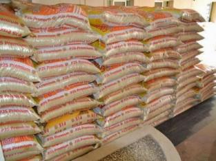 BUY QUALITY RICE 50KG AND GROUNDNUT OIL 25LITRES