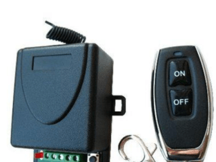 Generator Wireless Remote Control Start and Off Se