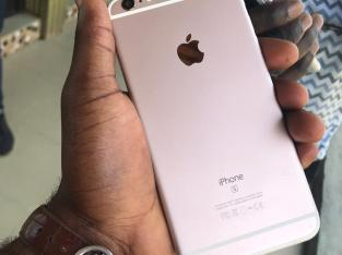 IPhone 6s 64gb for sale