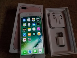 UK USED IPHONE 7PLUS FOR SALE
