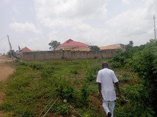 A Residential Plot of Land for sale