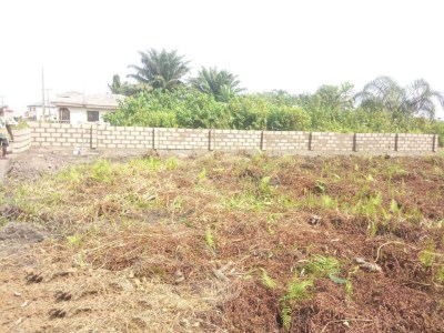Land for sale in Emerald Court Isheri Lagos