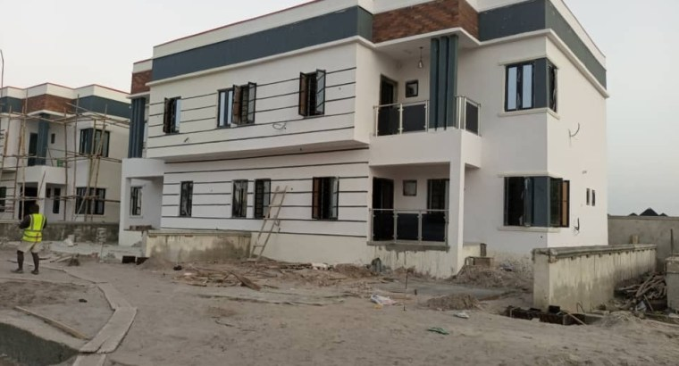 Zylus court and extention comprises of duplexes