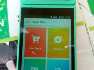 OPAY ANDROID POS