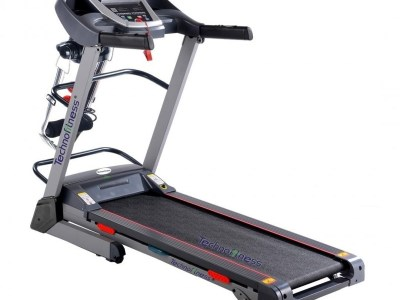 Treadmill 2hp(100kg) for sale