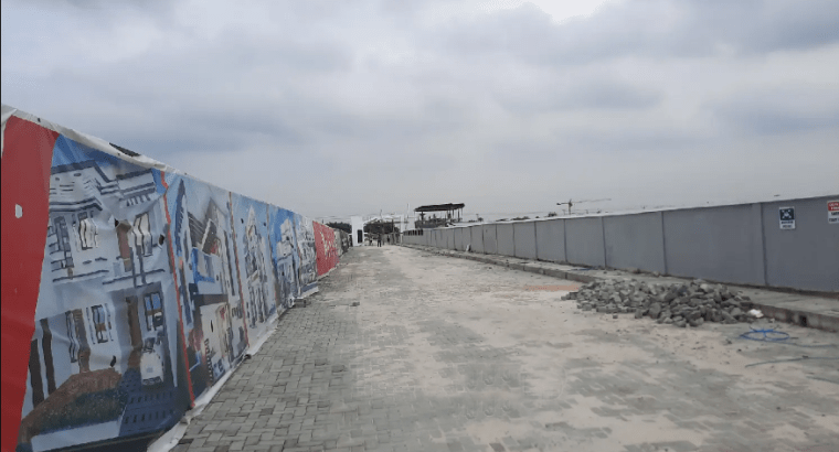 Land in Nigeria for sale
