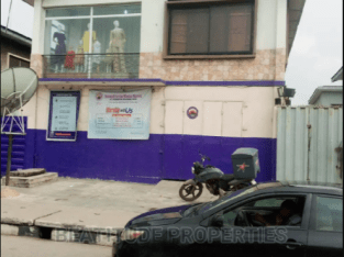 Apartment for sale in Lagos | 3bedroom Block for Sale