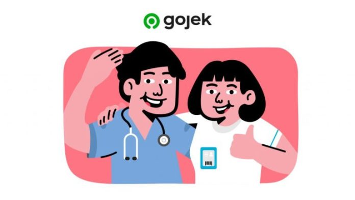 Gojek mobile