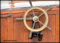 boat wheel binoculars