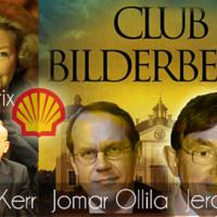Asistentes al Bilderberg