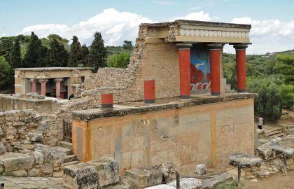 Eκπαιδευτική εκδρομή στην Κρήτη