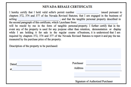 Free Resume 2018 » nevada business registration form | Free Resume