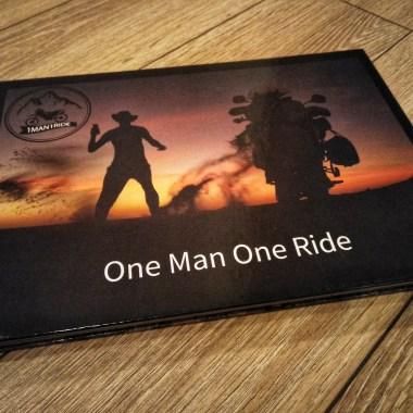 1man1ride PhotoBook