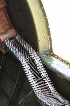 Ammunition Belt