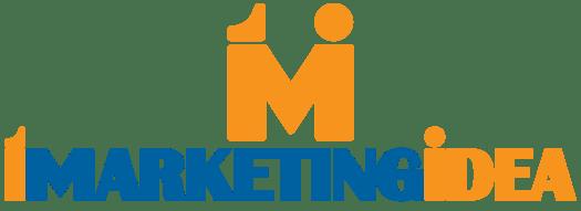 1marketingidea - logo