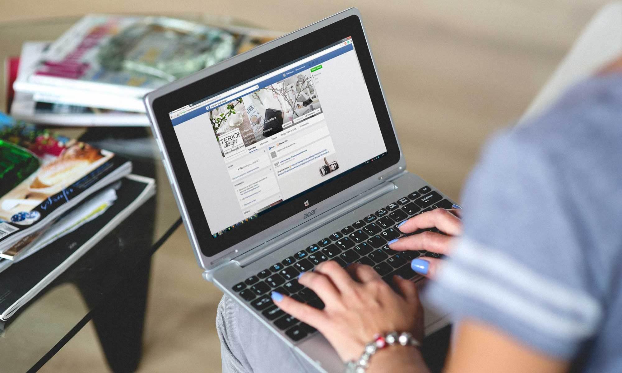 social media webinar product