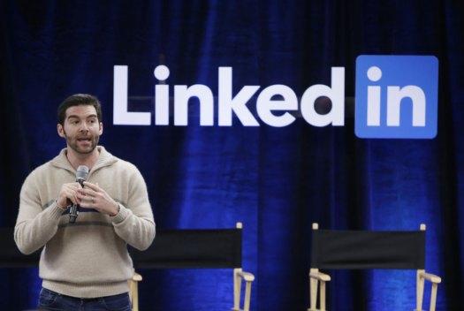 LinkedIN Hacks