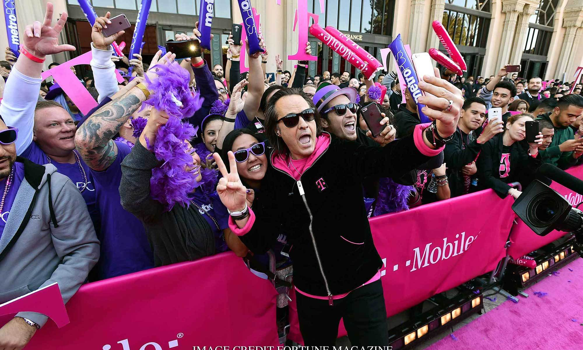 tmobile-social media marketing-John Legere