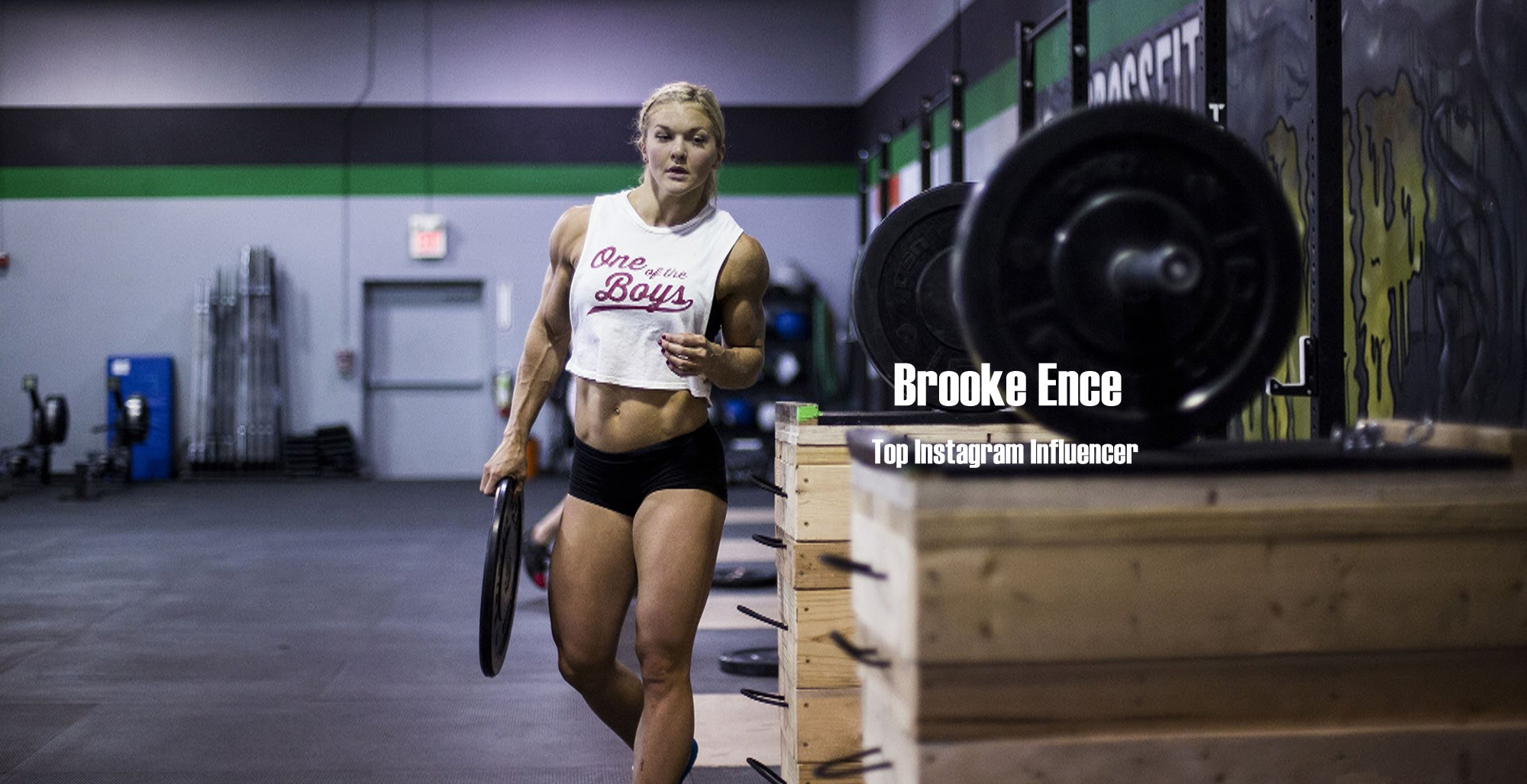 BrookeEnce-Instagram Influencer