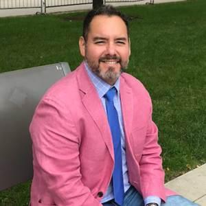 David Wagner Social Media Marketing Consultant