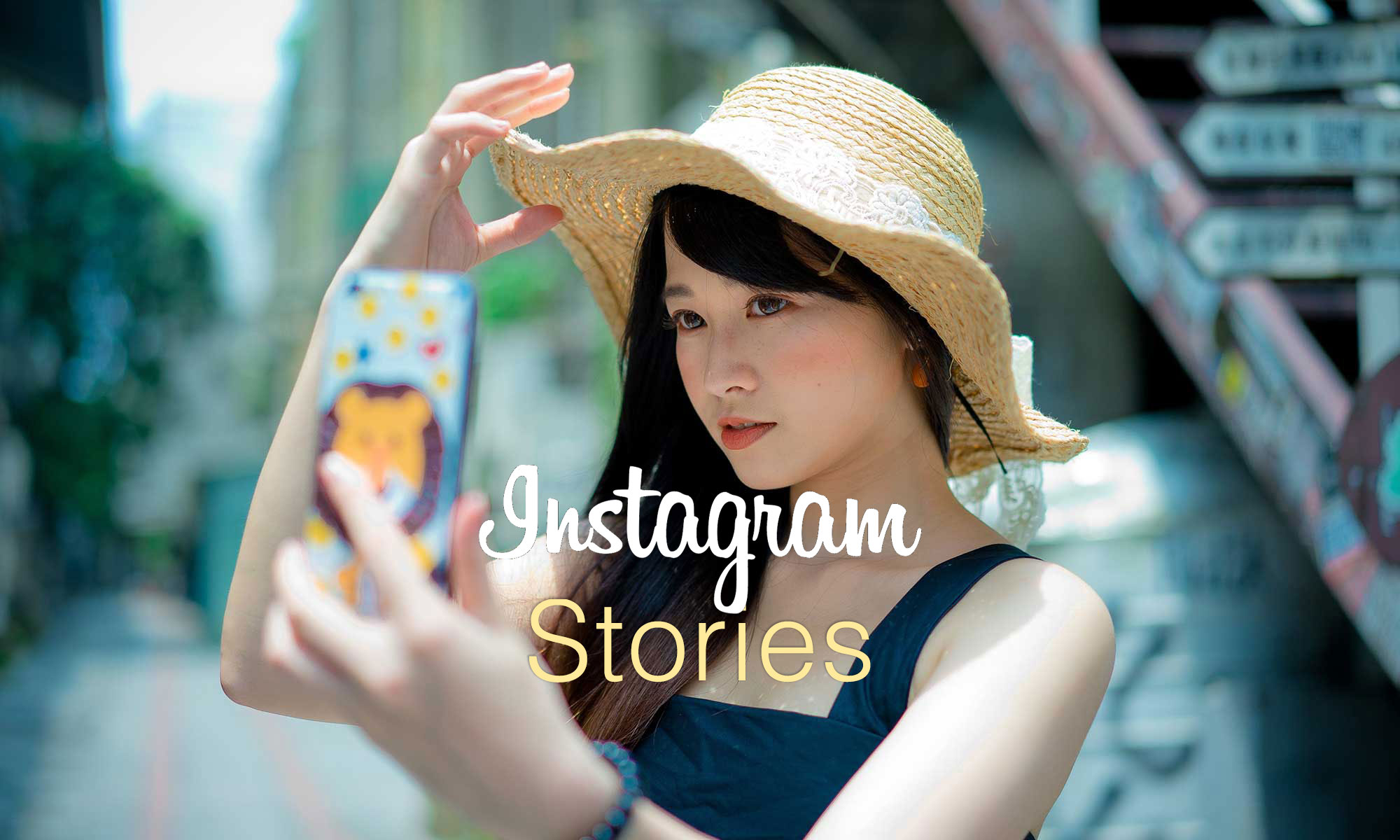 How To Use Instagram Stories To Grow Your Business