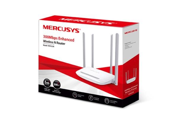 Mercusys-MW325R
