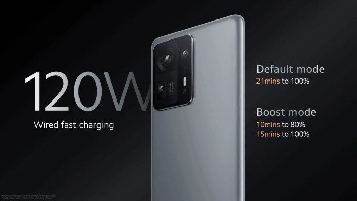 The most prominent new features of the Xiaomi Mi Mix 4 phone