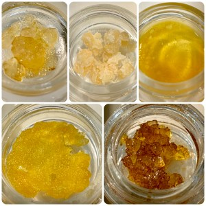 1 Mill Concentrates