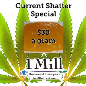 Shatter Special