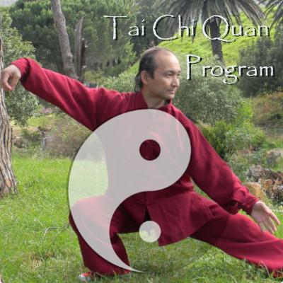 tai chi elementary series