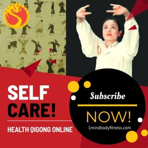 SA Health Qigong Member