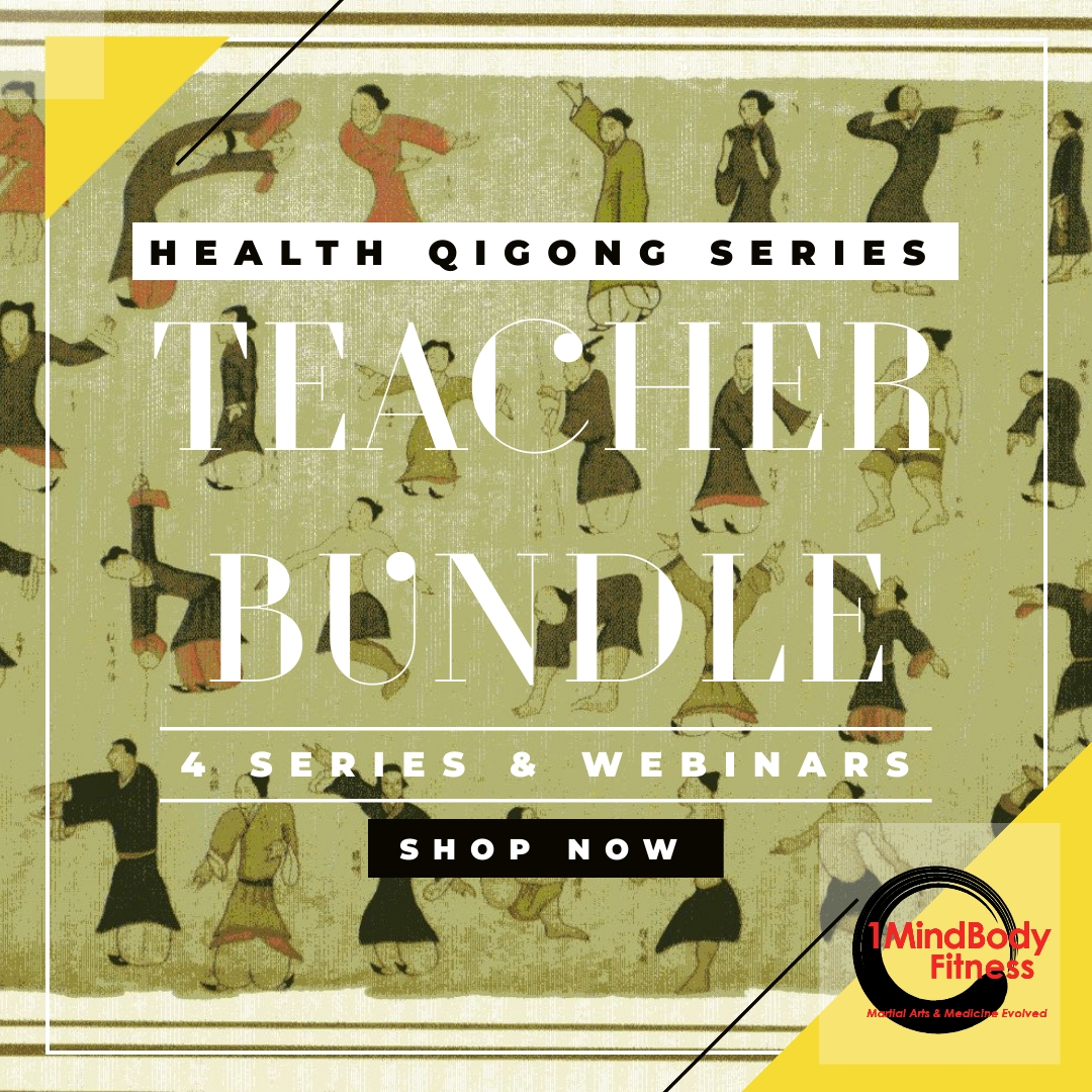 healthqigong teachers bundle