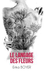 Le langage des fleurs Erika Boyer 1 188x300 - Auto-édition