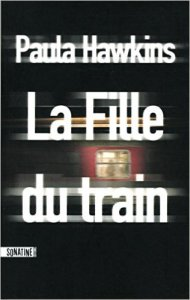 "fille du train 1 190x300 - Comment j'ai fini par lire ""La fille du train"" de Paula Hawkins"