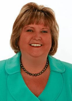 Joanne Kossuth headshot